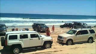 July 17, 2011 [Oregon Inlet Idiots]