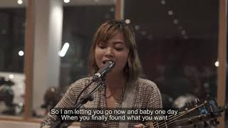 Download PAMUNGKAS - I LOVE YOU BUT IM LETTING GO | TAMI AULIA BY REQUEST