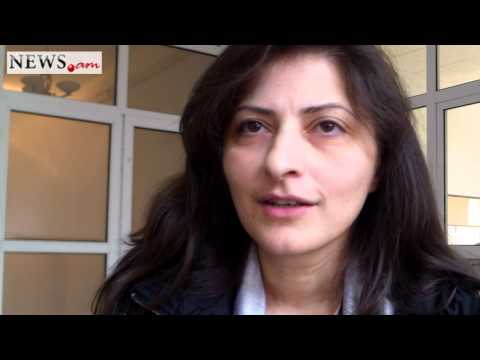 Armenian activist's lawyer says police submitted false document to the court