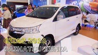 NEW 2018 DAIHATSU GREAT NEW XENIA R SPORTY | EXTERIOR & INTERIOR WALKAROUND AT 2018 GIIAS SURABAYA