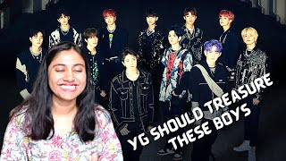 TREASURE Reaction Party Time Ft Boy, MMM, My Treasure and Beautiful | Indian Reaction to Treasure