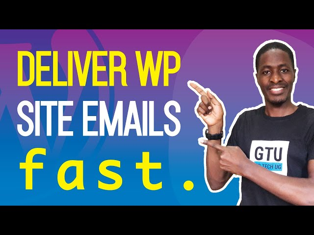 How To Deliver WP Site Mails To The Inbox Using WordPress Mail SMTP