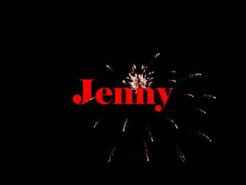 Happy Birthday Jenny - Geburtstagslied für Jenny