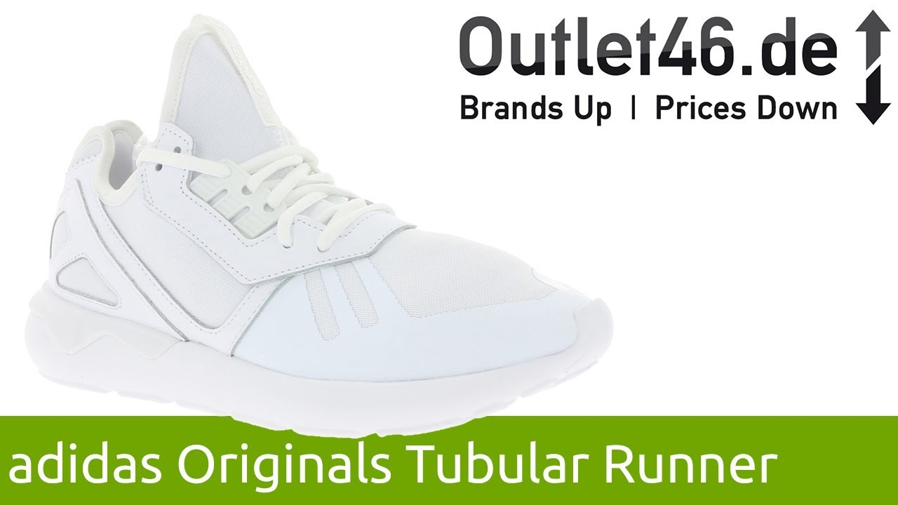 adidas Originals Tubular Runner W l 360° Video l