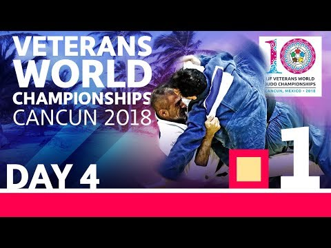 Veterans World Championships 2018: Day 4