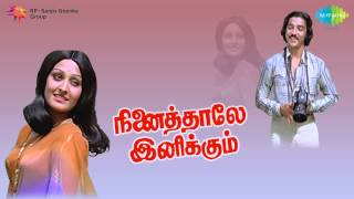 Ninaithale Inikkum | Bharathi Kannamma song