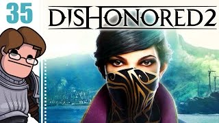 Let's Play Dishonored 2 Part 35 - The Grand Palace