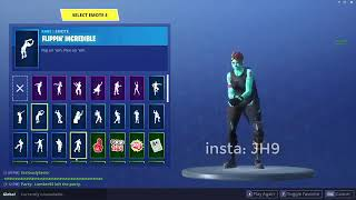 NEW! LEAKED 'FLIPPING INCREDIBLE' EMOTE ANIMATION! - (FORTNITE BATTLE ROYAL)
