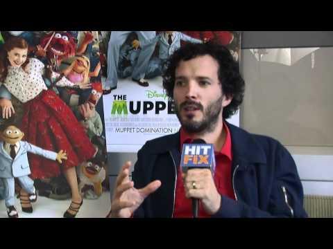Bret McKenzie talks about his 2012 Oscar Nomination