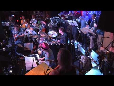 Loose Tubes - Like Life | Performed at Ronnie Scott's 2014