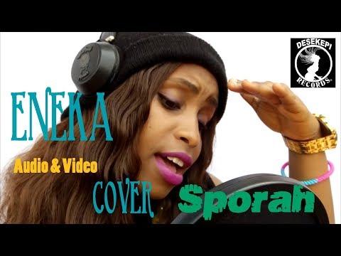 Best Cover Diamond Platnumz - ENEKA Official Audio & Video Cover By Sporah