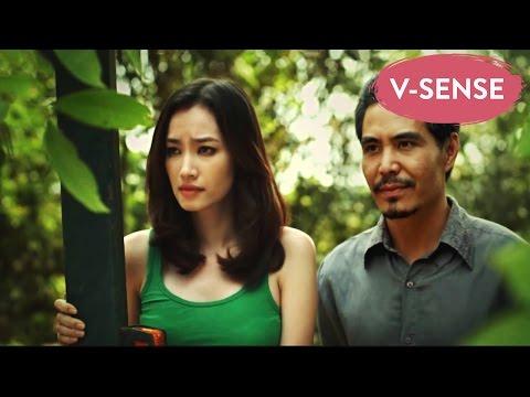 Passion - Vietnamese Romantic Movie   English Subtitles