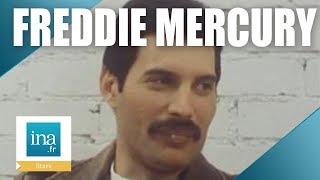 1982 : Rencontre avec Freddie Mercury et Queen | Archive INA