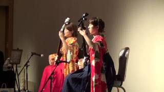 弊社は『和楽器専門』です。 和太鼓、津軽三味線、箏、和楽器の生演奏な...