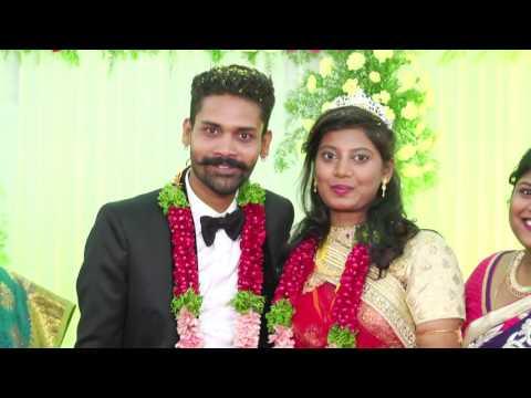 Reception - Shirley - Arun Kumar
