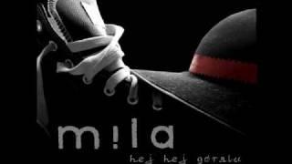 Zespół MILA-hej hej góralu