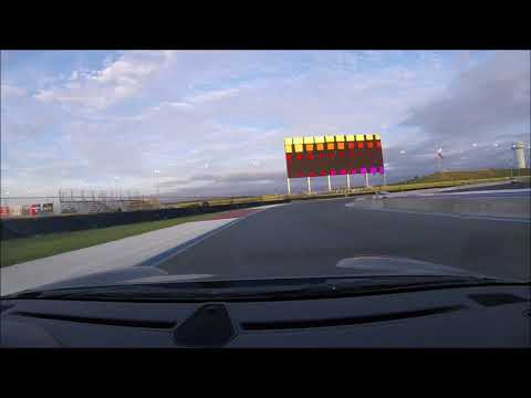 Porsche 997 - Charlotte Motor Speedway Roval