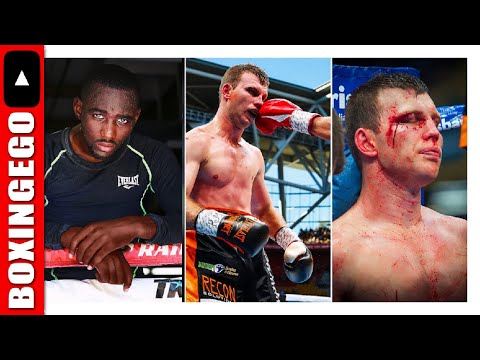 WOW!!! TERENCE CRAWFORD-JEFF HORN FIGHT STREAMING ON ESPN+ APP (REQUIRES MONTHLY SUBSCRIPTION)