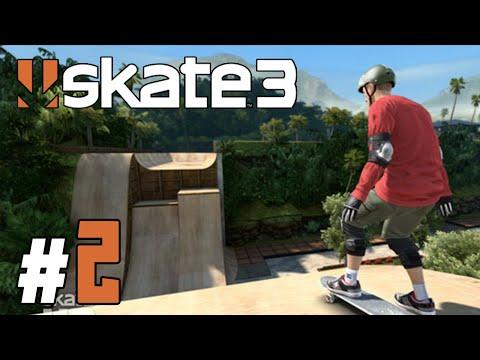Skate 3: Spot Battles! (#2)
