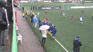 26.04.2015 PFC CSKA - FK Ventspils Football Academy 2:0