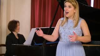 Tornami a vagheggiar (Morgana) - Alcina - Georg Friedrich Händel