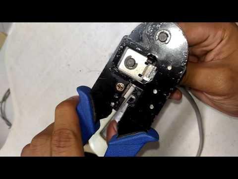 cabling tutorial bsit 3-1
