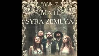 Waldkauz - Mati Syra Zemlya [Single Preview]