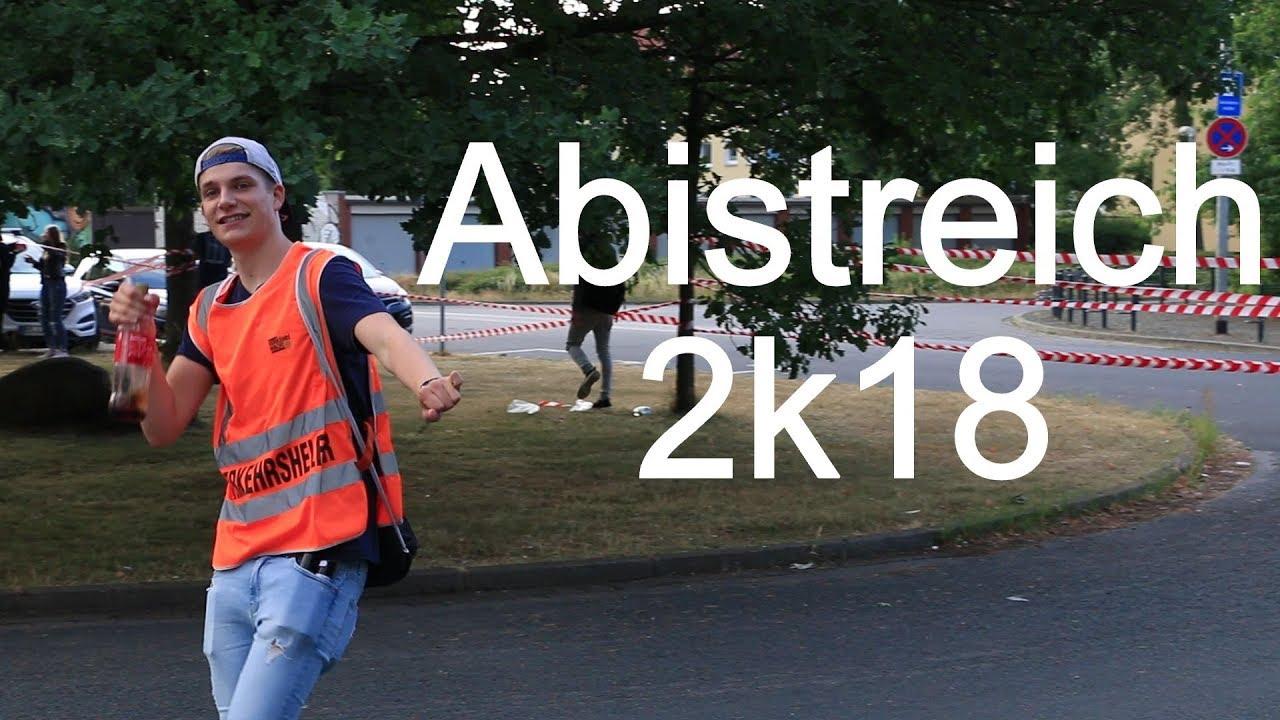 Abistreich 7😂  Lessinggymnasium Braunschweig  VLOG  Coole Abistreich  Ideen