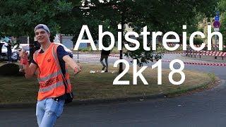 Abistreich 2018😂 | Lessinggymnasium Braunschweig | VLOG | Coole Abistreich Ideen