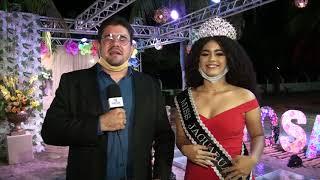 Alto Santo: Concurso de escolha da mais bela menina da cidade de Alto Santo/CE