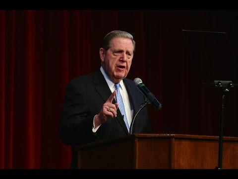 Full Speech: Elder Jeffrey R. Holland at California's Chapman University (Feb. 26, 2015)
