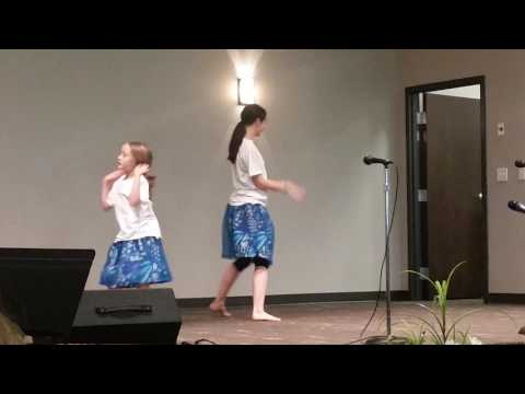 Cami and Providence - David Dunn - I Wanna go back -FFHE Spring Program 2017