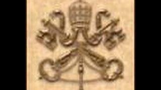 Vatican II, 17 — Un concile signe des temps, signe du retour du Christ