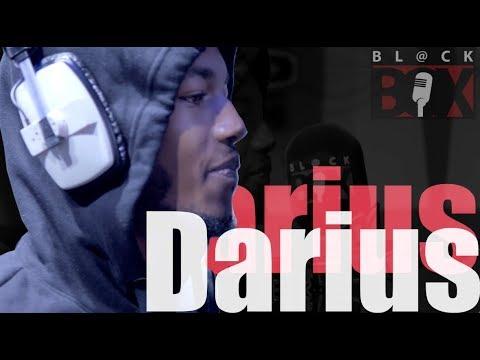 Darius | BL@CKBOX S13 Ep. 30