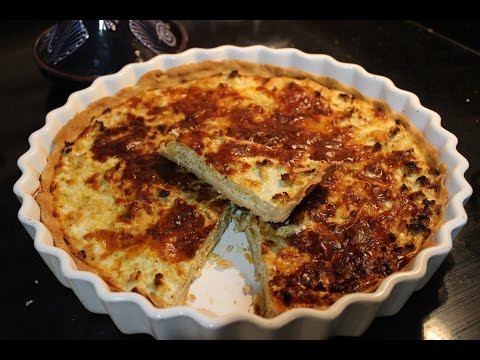 quiche-aux-légumes-----كيش-بالخضر-صحي-و-سهل-التحضير