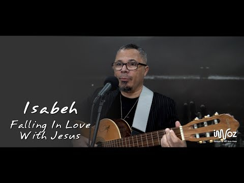 INVOZ - Dra Silvia Pinho - Isabêh - Falling In Love With Jesus (cover Kirk Whalum )