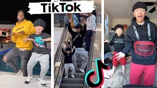 Best of Jonathan 'Mini Mike' TIKTOK Compilation (@itsjonathanle) Tik Tok Dance ~ 2020