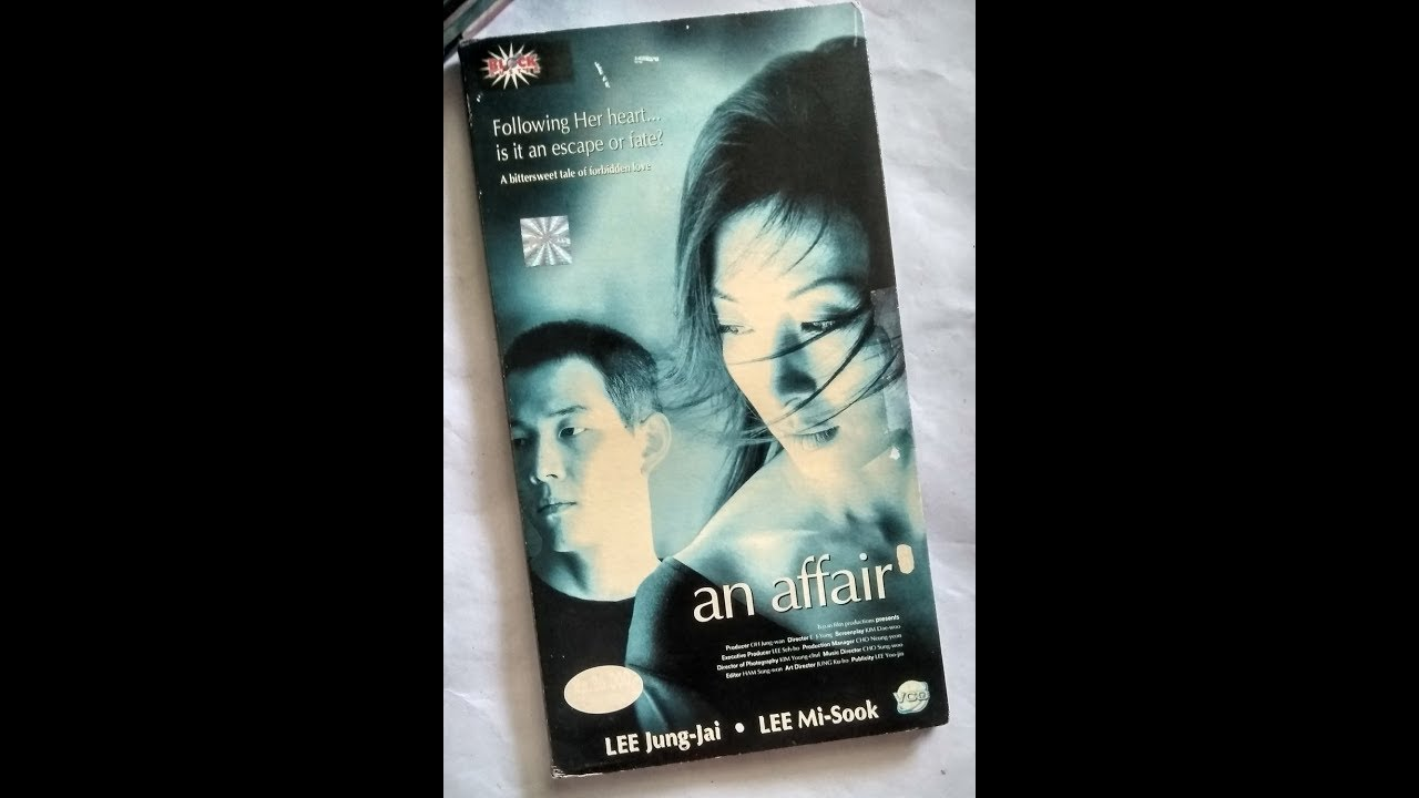 100 Images of An Affair 1998