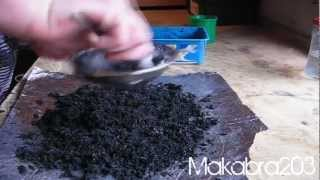 HOW TO MAKE Black Powder ~EASY~
