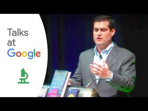 "Brian Keating: ""Losing the Nobel Prize"" | Talks at Google"
