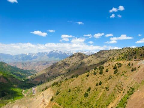 Uzbekistan, Fergana valley - Узбекистан, Ферганская долина