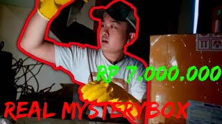 BELI Real DARK WEB Mystery Box (INDONESIAN VER) DEEP WEB