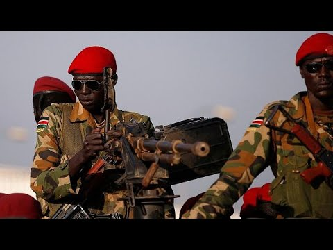 South Sudan govt deny rebel recapture of key Ethiopia border town
