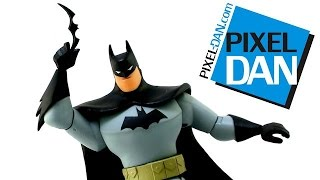DC Collectibles The New Batman Adventures Animated Series Figure Video Review