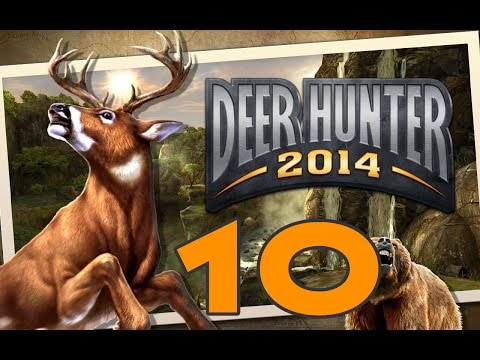 Deer Hunter 2014 - Gameplay Walkthrough Part 10 - Region 2 (iOS, Android)