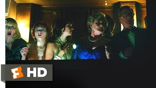 The Purge: Anarchy (6/10) Movie CLIP - We're Being Hunted (2014) HD