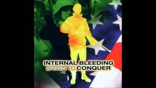 Internal Bleeding - Anthem For A Doomed Youth