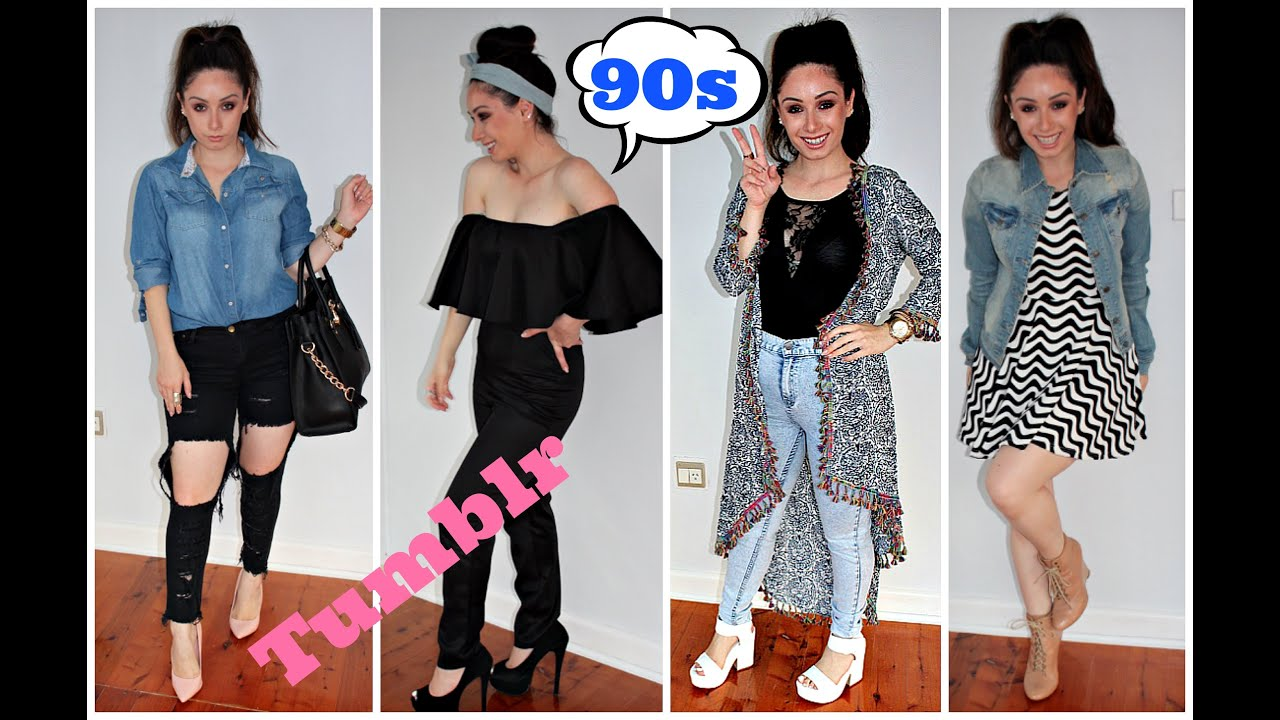 90s women outfits ideas photo 2019