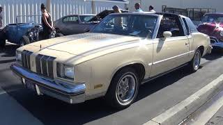 1978 Oldsmobile Cutlass Supreme (Edited Version)