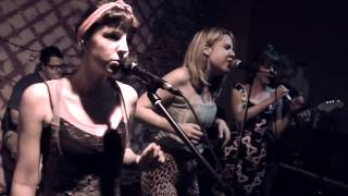 "Mad Maude and the Hatters - ""Mama Don"
